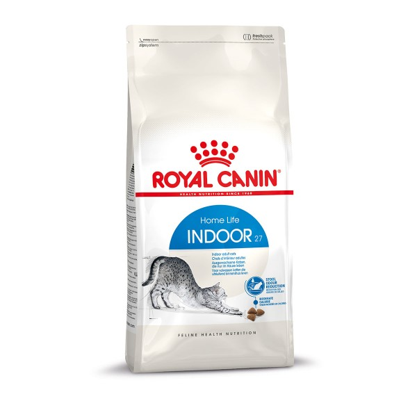 Royal Canin Katzenfutter Indoor 27 -