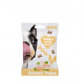DUVO+ TLC Soft Snack Chicken Puppy