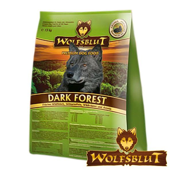 wolfsblut dark forest 15 kg preisvergleich preis ab. Black Bedroom Furniture Sets. Home Design Ideas