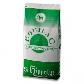 St.Hippolyt Equilac Zuchtstuten Müsli 20 kg