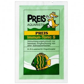 Preis Immun Tonic S 30 ml