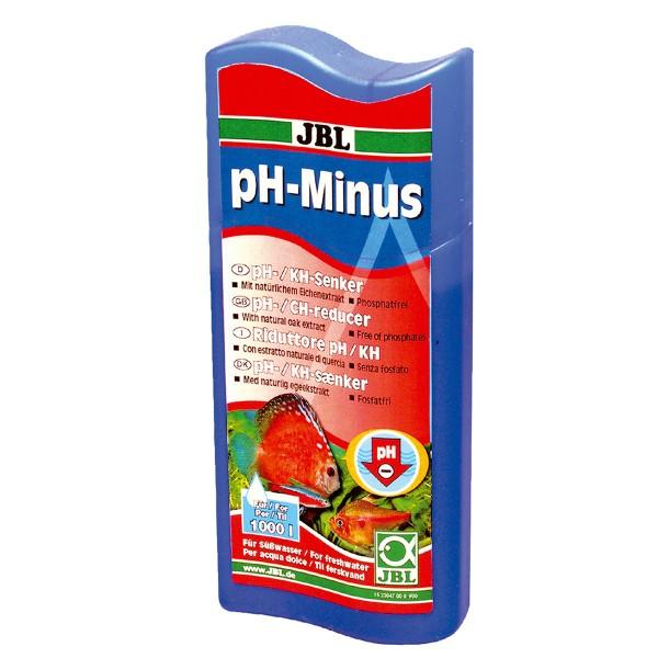 JBL Wasseraufbereiter pH-Minus
