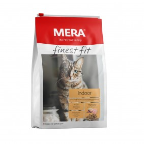 MERA finest fit Trockenfutter Indoor