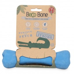 Beco Pets Hundespielzeug Beco Bone Blau