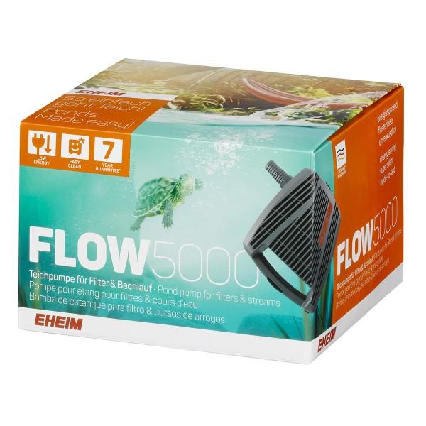 Teichpumpe Flow - 5000