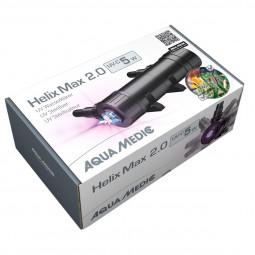 Aqua Medic UV-C Wasserklärer Helix Max 2.0