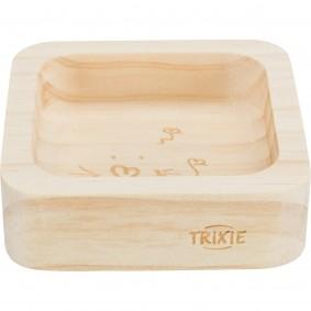 Trixie Holznapf 11x11 cm