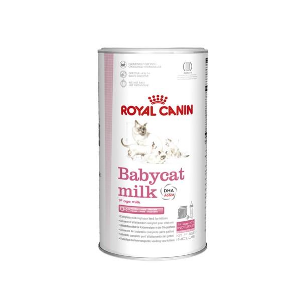 Royal Canin Katzenfutter Babycat Milk 300g