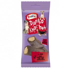 Frolic Hundesnack Django mit Rind