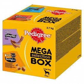 Pedigree Snack Mixpack - Large