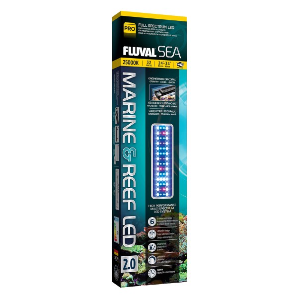 Fluval Sea Marine & Reef 2.0 LED