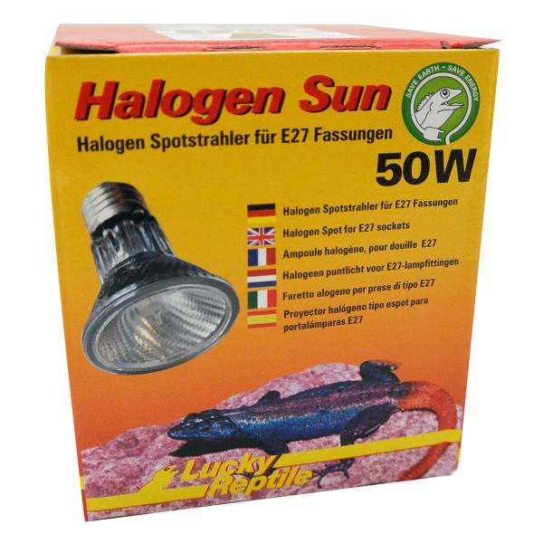 Lucky Reptile Halogen Sun 500