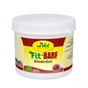 cdVet Fit-BARF Rinderfett 500ml