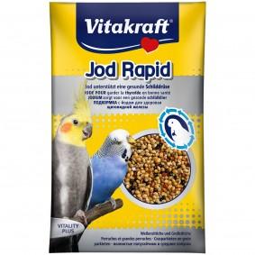 Vitakraft Sittich-Futter Jod Rapid