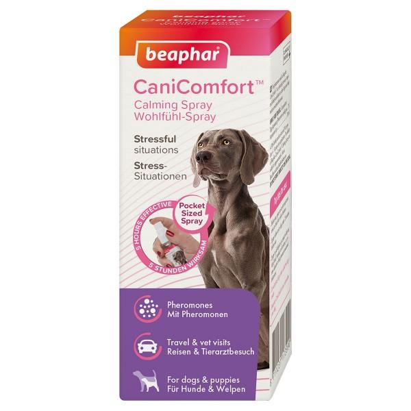 beaphar CaniComfort® Wohlfühl-Spray