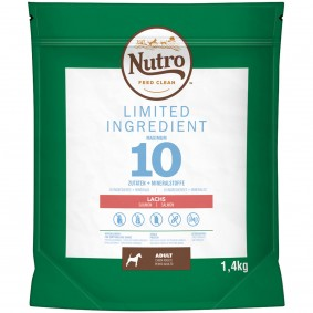 Nutro Limited Ingredients Adult Lachs