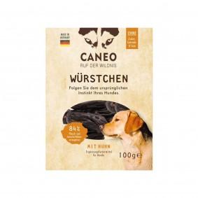 Caneo Würstchen Huhn