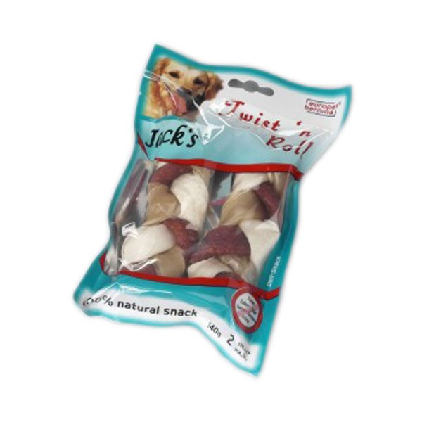 Europet-Bernina Jack´´s Snack Deli Twister