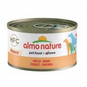 Almo Nature HFC Natural Dog PUPPY skuřecím masem