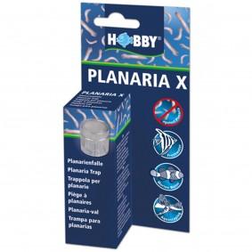 Hobby Planarienfalle Planaria X mit 2x Köder