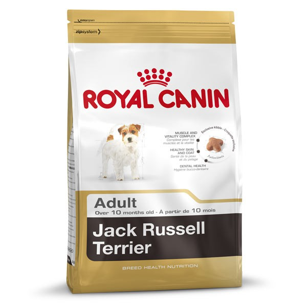 Royal Canin Jack Russell Terrier Adult - 0,5kg 3911