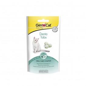 GimCat Denta-Tabs 3x40g