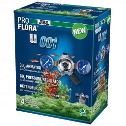 JBL Druckminderer für CO2-Einwegflaschen ProFlora u001 2