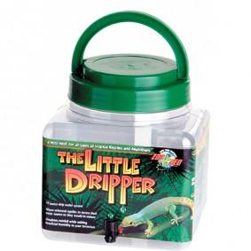 Zoo Med The Little Dripper Distributeur d'eau goutte à goutte