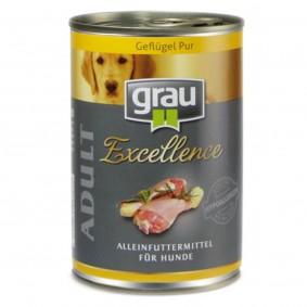 Grau Excellence Adult čistá drůbež