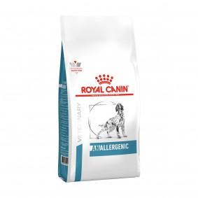 Royal Canin Vet Diet Trockenfutter Anallergenic