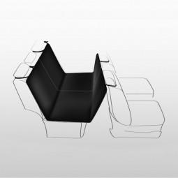 Trixie Auto-Schondecke - schwarz