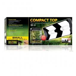 Exo Terra Compact Top Terrarienabdeckung 45x9x20cm