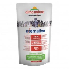 Almo Nature Alternative Xtra Small Frisch Lamm und Reis