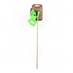 Beco Pets Spielangel Frosch
