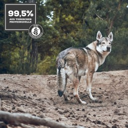 MOON Ranger Ente Filetstreifen gefriergetrocknet
