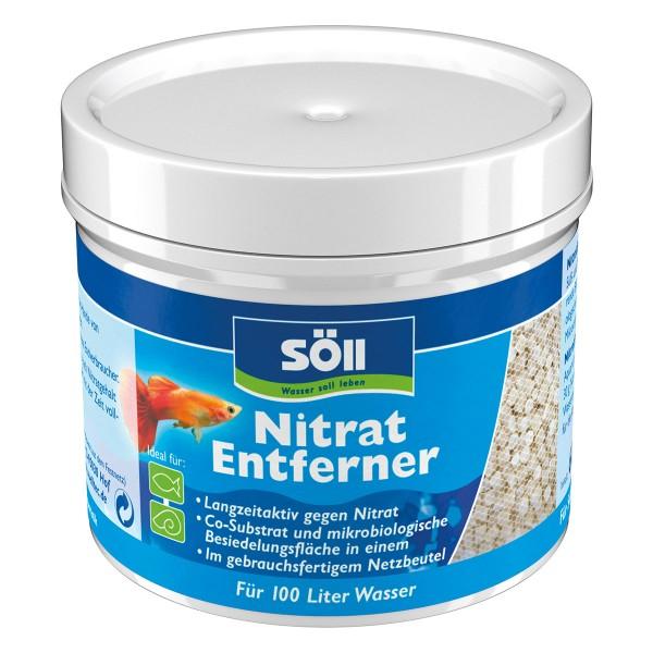 Söll Nitrat Entferner