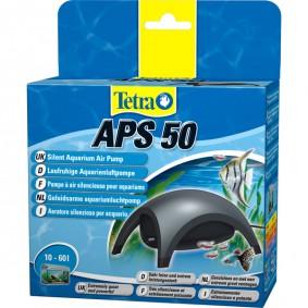 Tetra Tec APS 50 - Pompe à air pour aquarium