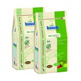 Bosch Bio Adult Hundefutter 2x11,5kg