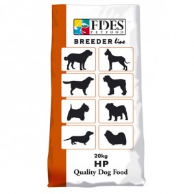 Fides Breeder Line High Performance 20 kg