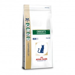 Royal Canin Vet Diet Obesity Management DP 42