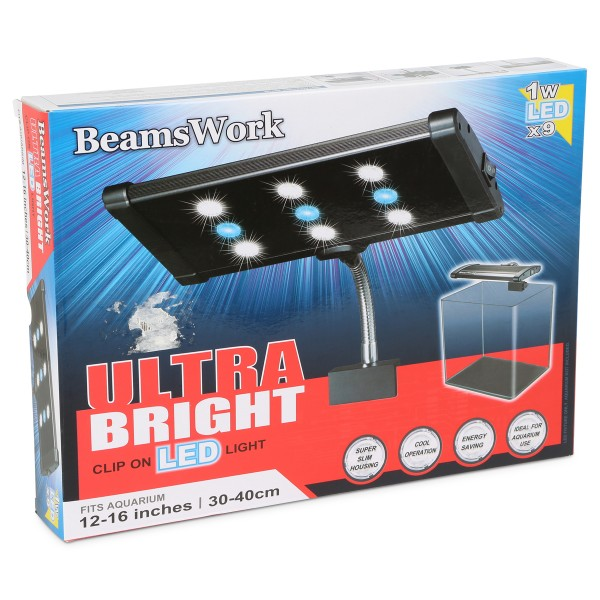 BeamsWork Ultra Bright LED
