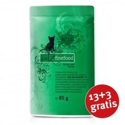 CATZ Finefood - No. 15 Huhn & Fasan
