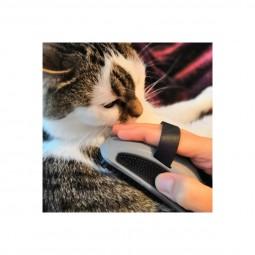 FURminator Striegel für Hund und Katze