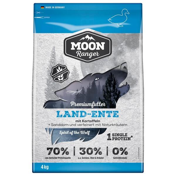 Moon Ranger mit Land-Ente