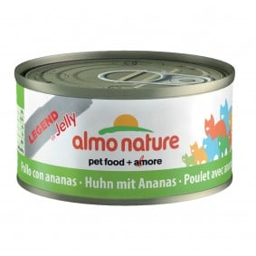 Almo Nature Legend Cat Megapack Huhn und Ananas
