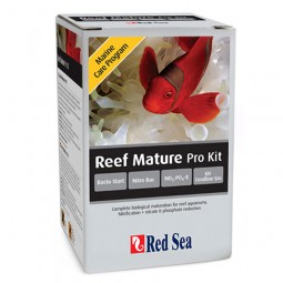 Red Sea Marine Care Program Reef Mature Pro Kit