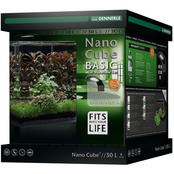 Dennerle NanoCube Basic Style LED