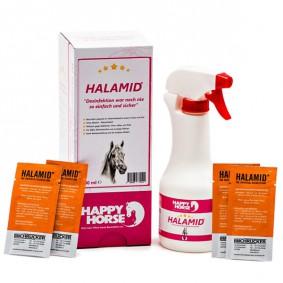 Happy Horse Halamid Desinfektionsmittel
