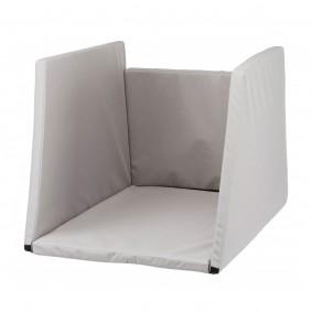 Trixie Innenverkleidung für Transportbox Aluminium