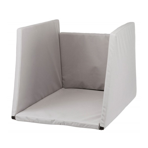 Trixie Innenverkleidung für Transportbox Aluminium Gr. L-XL